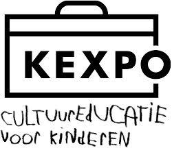 kexpo-zwart-logo